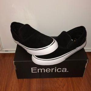 Emerica Wino G6 Slip-On